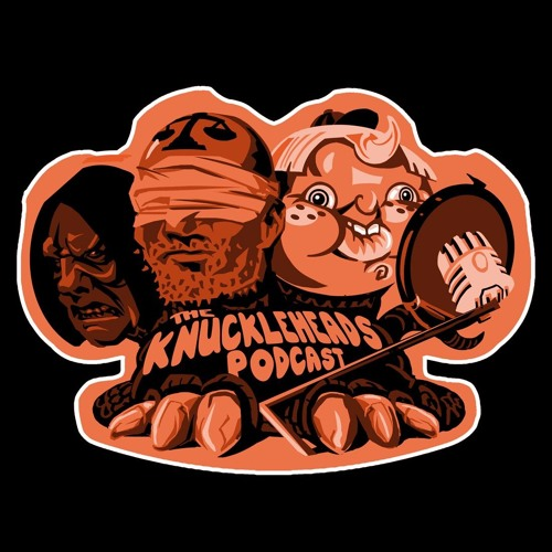 Theknuckleheadspodcast's avatar