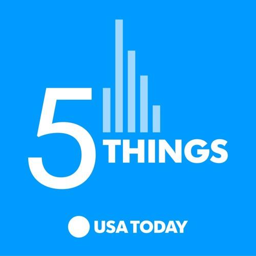 5 Things's avatar