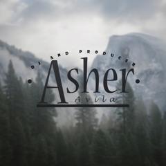 Asher Avila