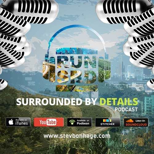 Surrounded By Details Podcast's avatar