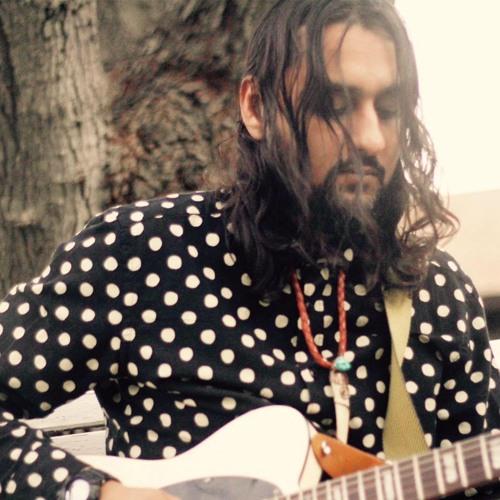 Khalil Qureshi's avatar