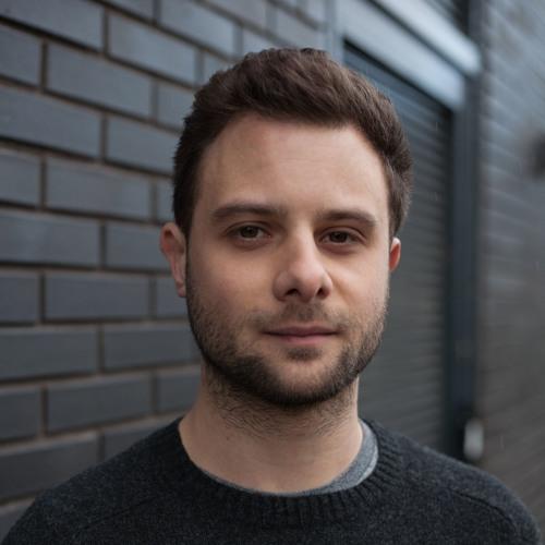 Ant Hickman's avatar