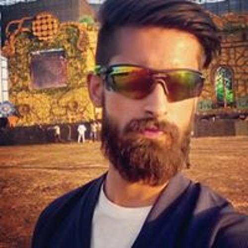 Rohan Adya's avatar