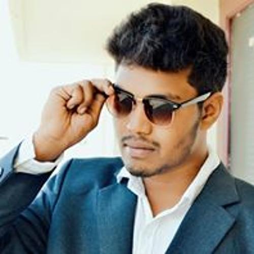 Vaisakh S Kumar's avatar
