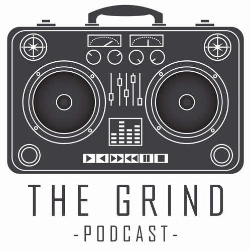 The Grind Podcast's avatar