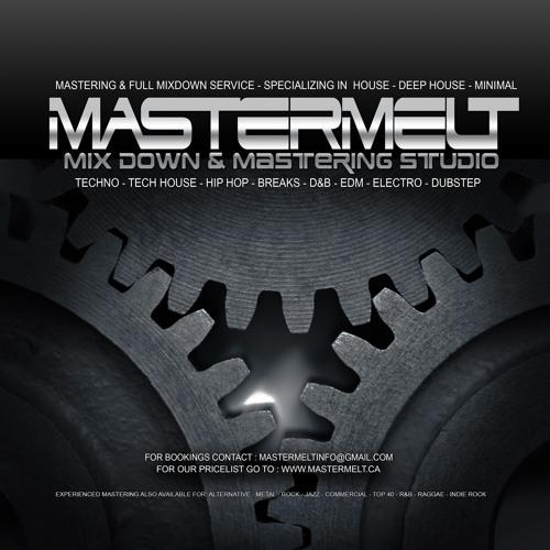 MastermeltStudios's avatar