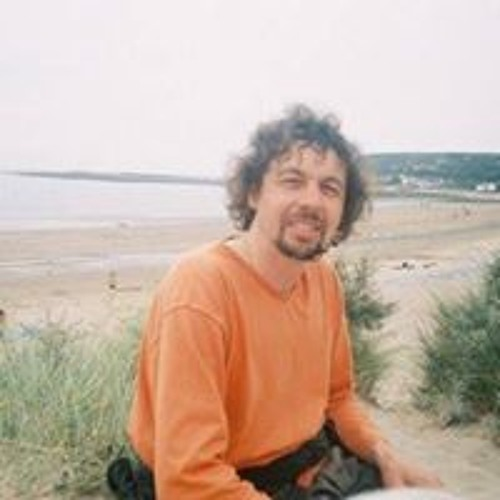 Max Desorgher's avatar