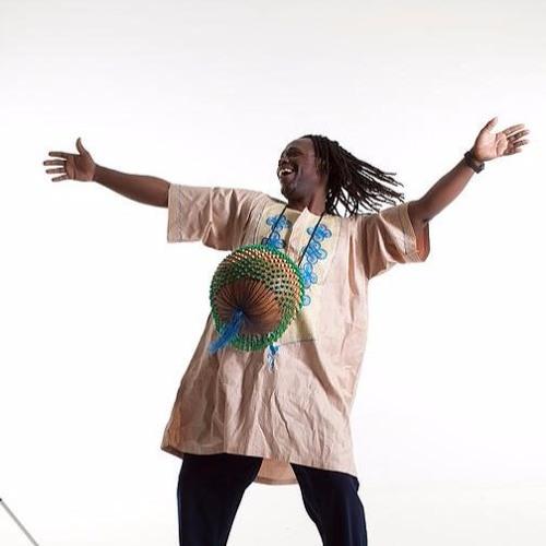 Casimiro Nhussi's avatar