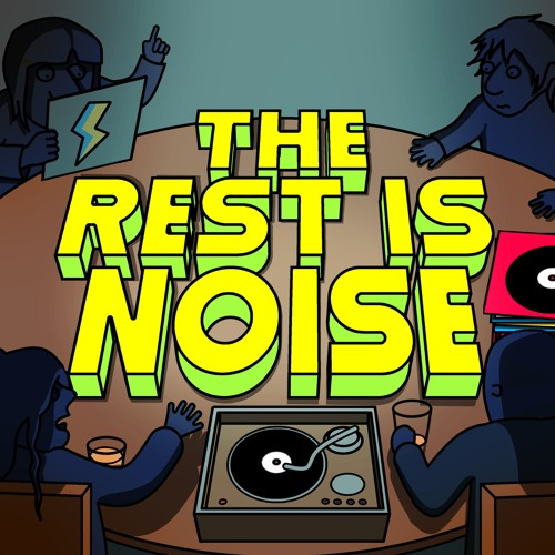 The Rest is Noise's avatar