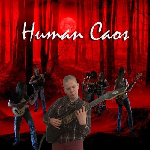 Human Caos's avatar