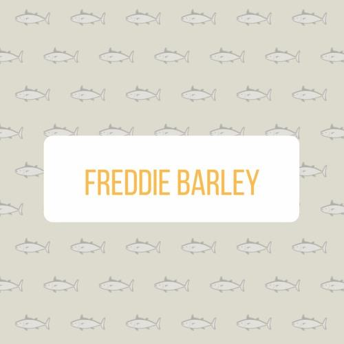 Freddie Barley's avatar