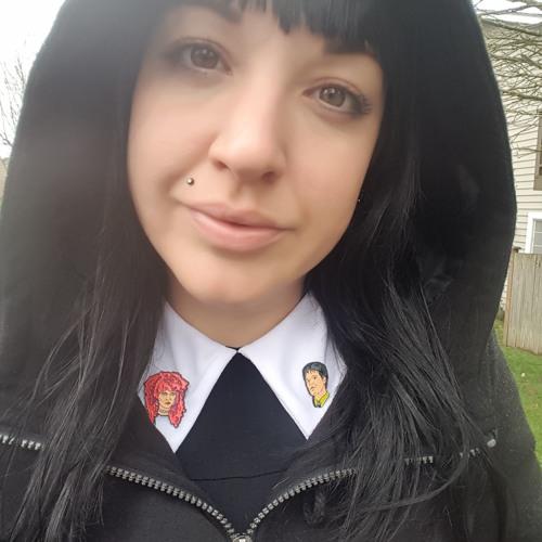 amantmort's avatar