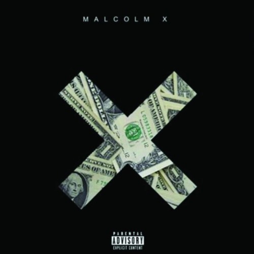 Malcolm X's avatar