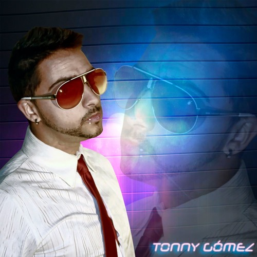 Tonny Gómez's avatar