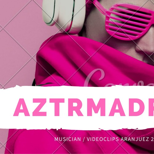 Aztrmadrid's avatar