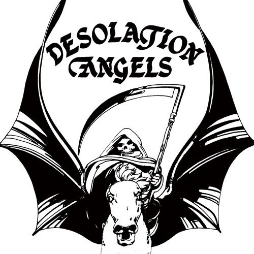 Desolation Angels's avatar