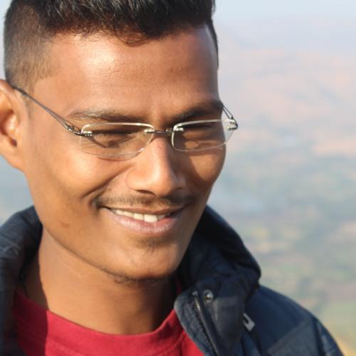 Rohan Kamble's avatar