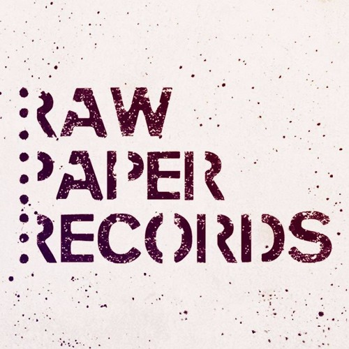 Raw Paper Records's avatar