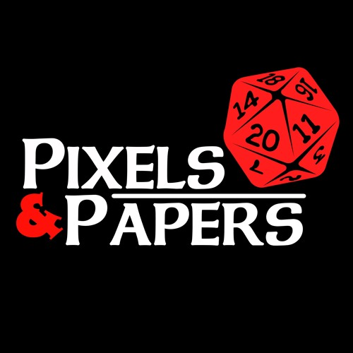 Pixels & Papers's avatar