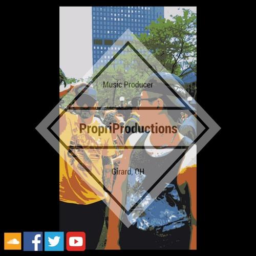 Propri Productions's avatar