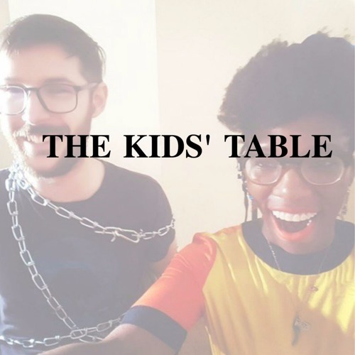 Kids Table Podcast's avatar