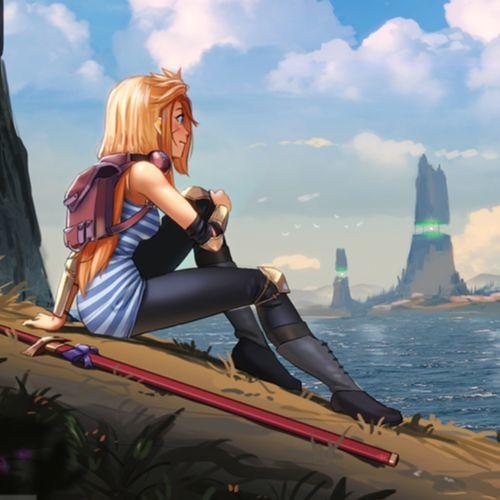 Robin Athlania's avatar