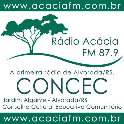 Rádio Acácia FM 87.9's avatar
