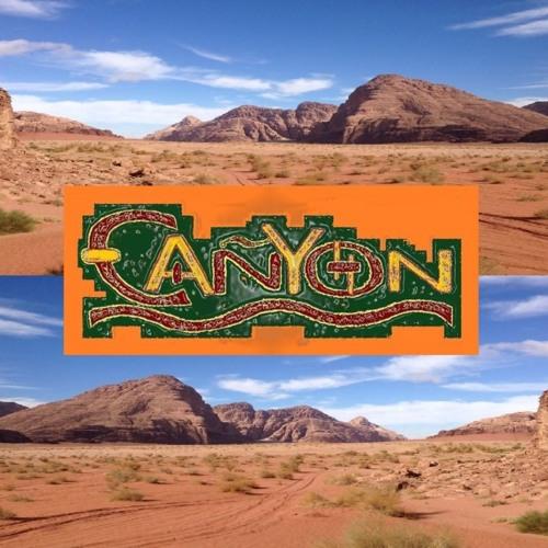 Cañyon's avatar