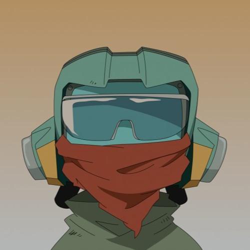 Mare Vaporum's avatar