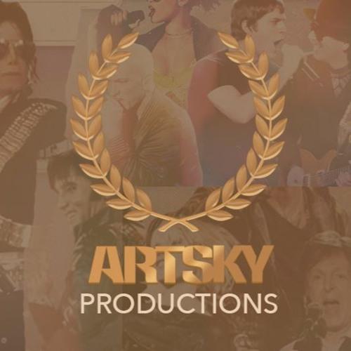 ARTSKY PRODUCTIONS's avatar