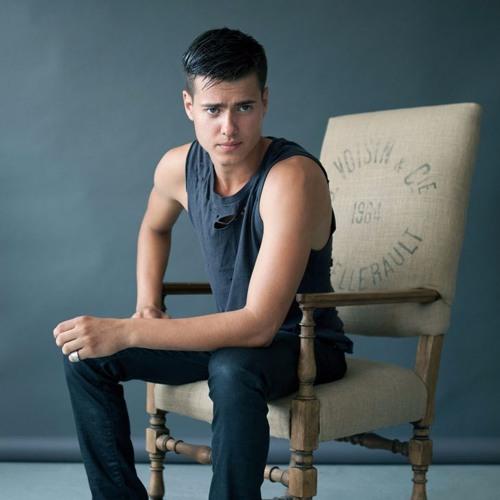 Anthony Navarro's avatar