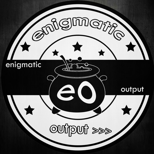 Enigmatic Output's avatar