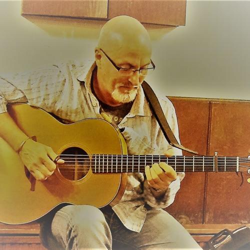 Mark Ashworth's avatar