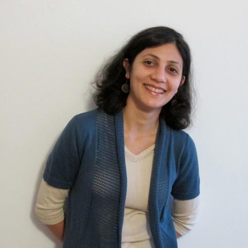 Farzia Fallah's avatar