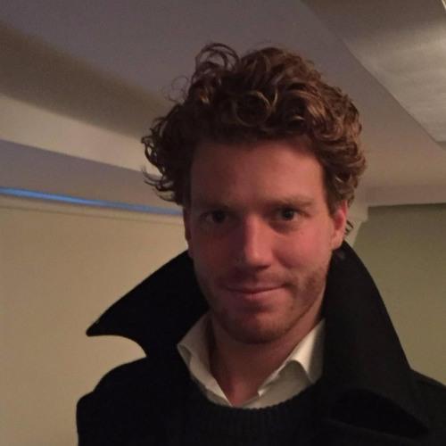 Jordy de Meij's avatar