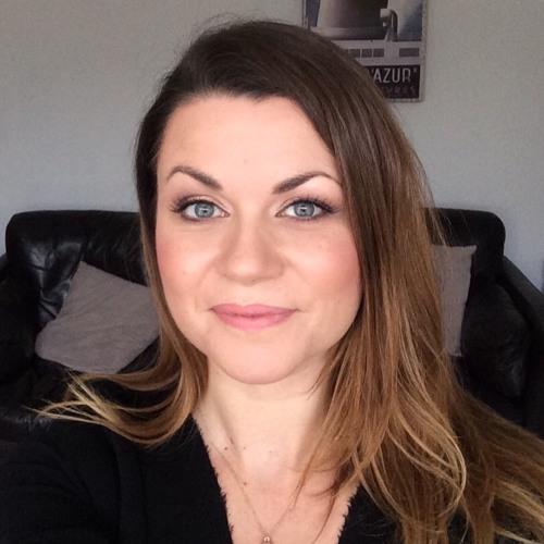 Karen Wainwright's avatar