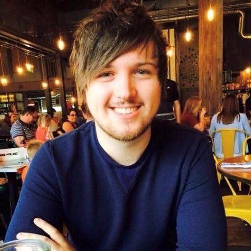 Samuel Whitehouse's avatar