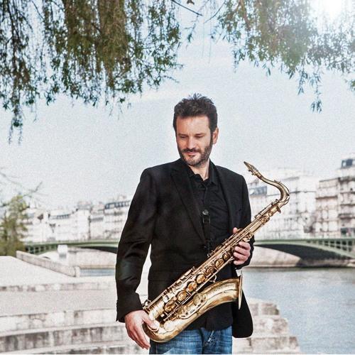 Gilles Barikosky's avatar