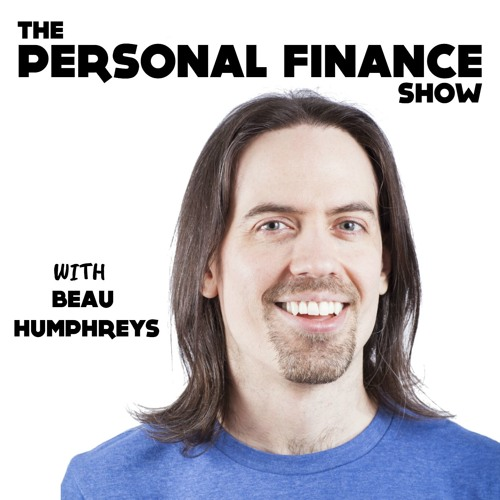 The Personal Finance Show's avatar