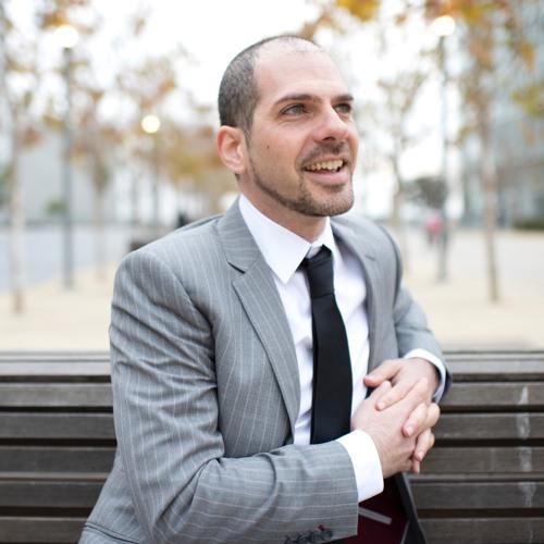 Michael Ellsberg's avatar