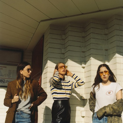 HAIM - The Wire (Farhot Remix)