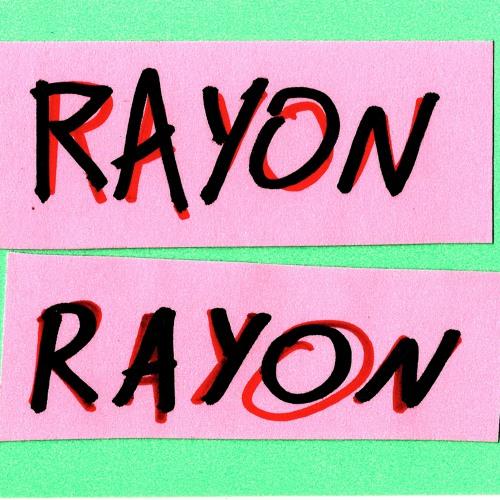 Miss Rayon's avatar