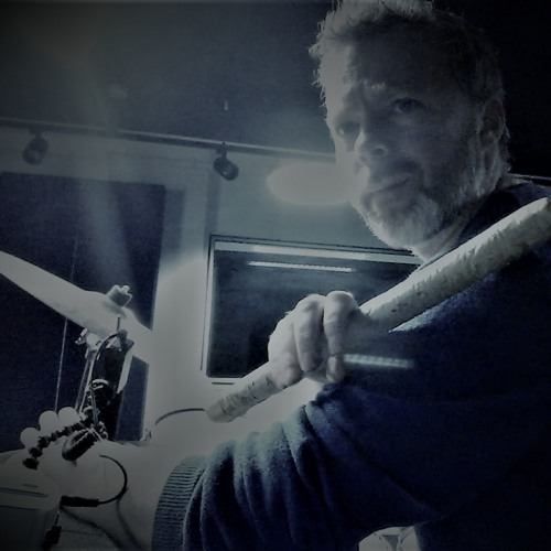 Beau Stocker's avatar