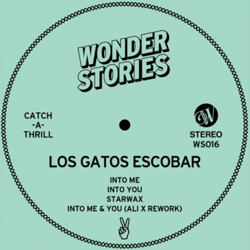 Los Gatos Escobar's avatar
