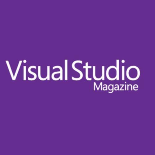 Visual Studio Magazine's avatar