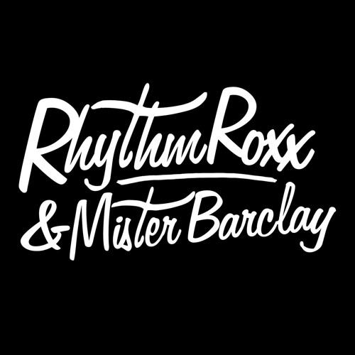 Rhythm Roxx & Mister Barclay's avatar