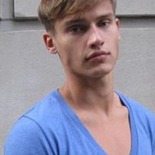 Theo Johnson's avatar