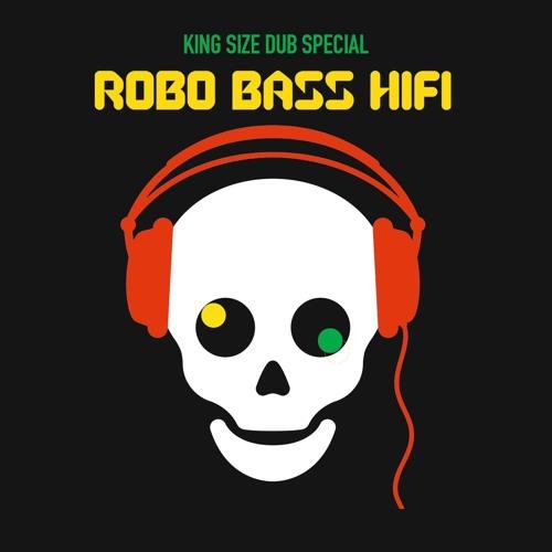 ROBO BASS Hi Fi's avatar