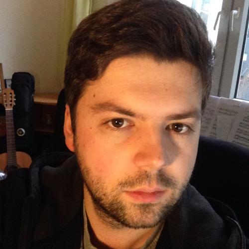 Alexander Langer's avatar