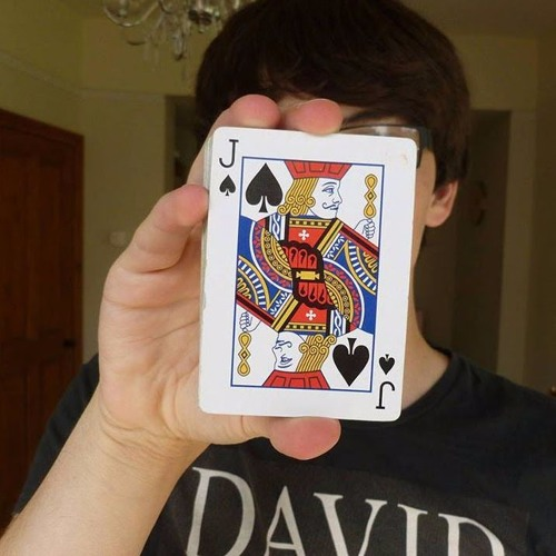 Patrick Lickman's avatar